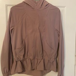 COPY - Lululemon Jacket Size 4